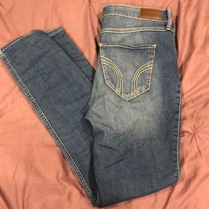 Hollister jeans | 9R